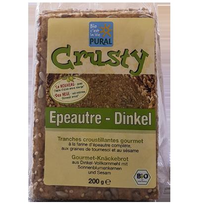 Bio-Crusty-Epeautre