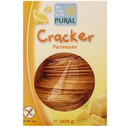 Bio-cracker-parmesan
