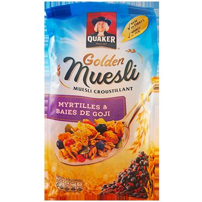 Breakfast_Muesli