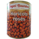 Royal-bourbon-haricots-roses