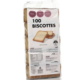 Biscottes 100 Tranches TLJ 750g