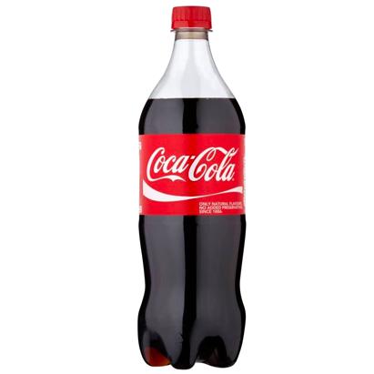 Coca-cola-1L