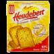 biscotte heudebert 6 cereales