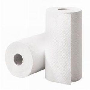 Essuies-tout & Papiers toilettes