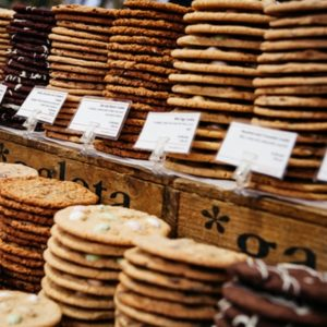 Biscuits & Chocolats