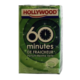 Hollywood 60min Menthe Verte X3