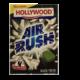Hollywood Air Rush Black Menthol 70g X5