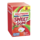 Hollywood Sweet Gum Fraise Et Citron Vert sans Sucres