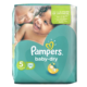 Pampers Baby Dry Vp S5 X39