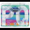 Papier Toilette Doulux 3 Plis Decore X6