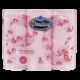Papier Toilette Doulux 3 Plis Parfum Orchideex6