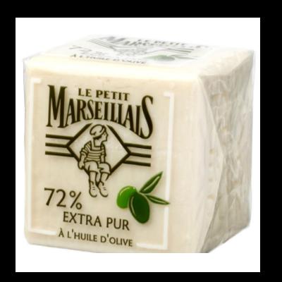 Savon Cube Extra Pur 250g LE PETIT MARSEILLAIS