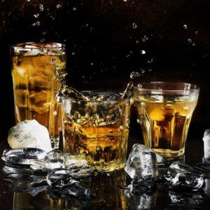 Alcools & Vins