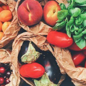 Fruits & Legumes